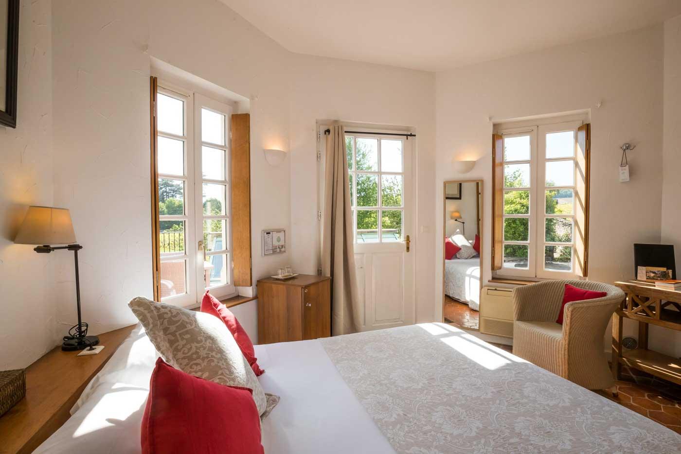 Beaune hotel de charme villa louise for Chambre de charme beaune