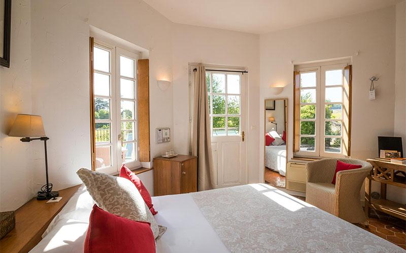 Hotel Villa Louise Dijon